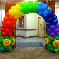 Balloon Works at Grand Decoration & Events in Kalady