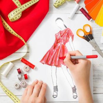 Certificate Course in Garment Designing at Diwani School Of Skill Development & Fashion Designing in Kothamangalam