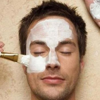 Bleaching at Brut  Gents Beauty Parlour in Perumbavoor