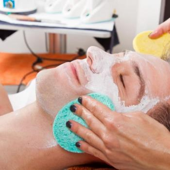 Facial at Brut  Gents Beauty Parlour in Perumbavoor