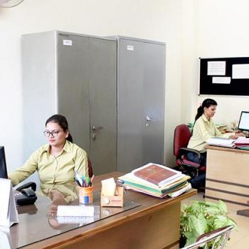 Office Staff at Pevee's Private Employment in Muvattupuzha