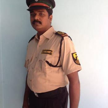 Security Staff at Pevee's Private Employment in Muvattupuzha