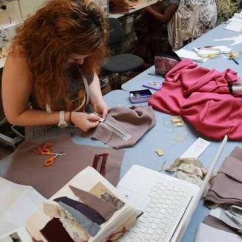 Fashion Designing & Garment Technology at Fashion Point in Thrissur