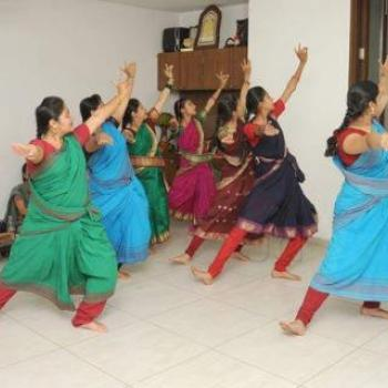 Dance Classes at Mayilpeeli Dance Collection in Kalady