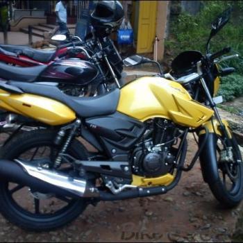 Car & Bike Dealing at Luxuria Group in Kochi