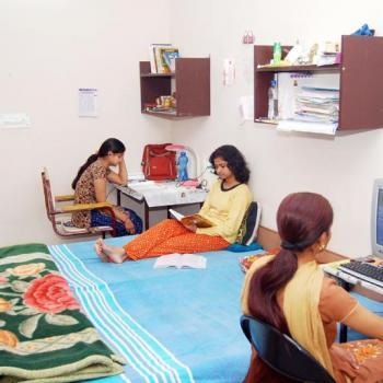 Womens Accommodation at Annas Ladies Hostel in Kothamangalam