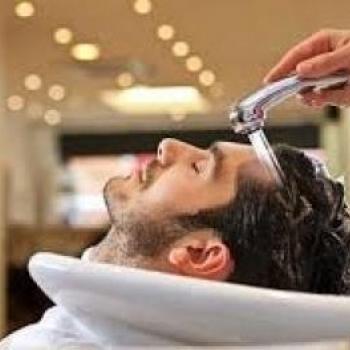 Hair Spa at Lash Gents Beauty Parlour in Kothamangalam