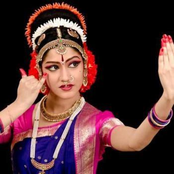 Kuchipudi at Sivarchana Classical Dance in Kothamangalam