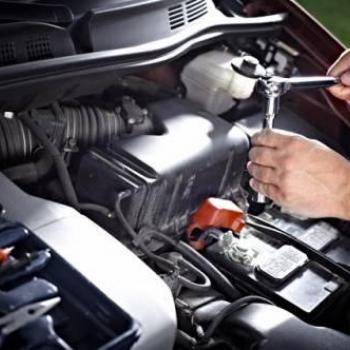 Maintenance at Excel Auto Services in Kothamangalam
