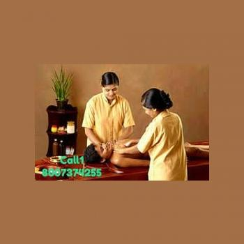 COUPLE MASSAGE at Diya Health Spa in Thane