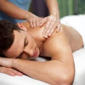 Deep Tissue Massage at Diya Health Spa in Thane