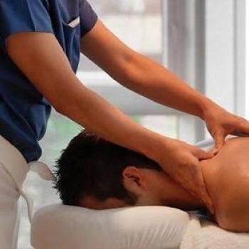 Four Hand Massage in Mumbai Thane at Diya Health Spa in Thane