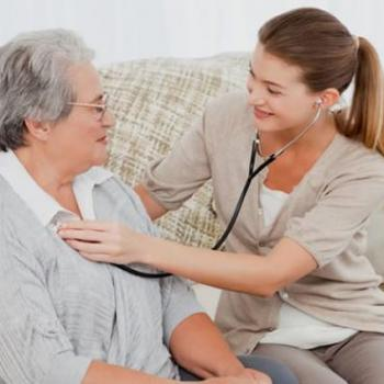 Home Nursing Services at Phas Services in Thrippunithura