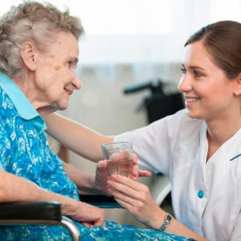 Elderly Care at Secure Home Nursing Services in Thiruvankulam