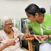 Home Nursing Service at Secure Home Nursing Services in Thiruvankulam