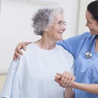 Patient Care at Secure Home Nursing Services in Thiruvankulam