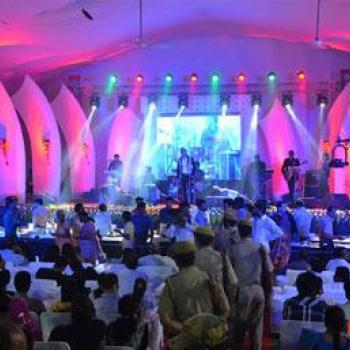 Shows at Aspire Event Designers in Perumbavoor