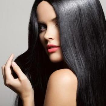 Hair Straightening at Live n Beauty Parlour in Kalamassery