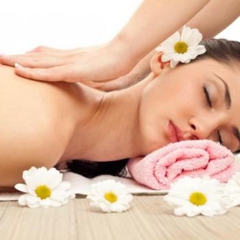 Spa at Live n Beauty Parlour in Kalamassery