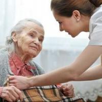Elderly Care at Krupa Home Nursing Service in Muttom