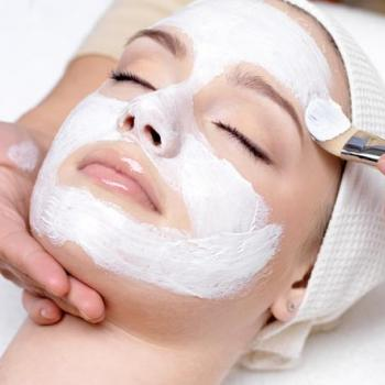 Facial at Eclipz Family Saloon in Thrippunithura