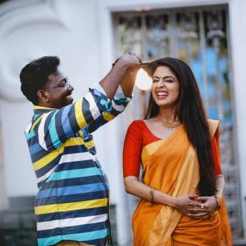 Celebrity Makeup at Vijesh Makeover Studio - Bridal & Celebrity Make up Artist in Kakkanad