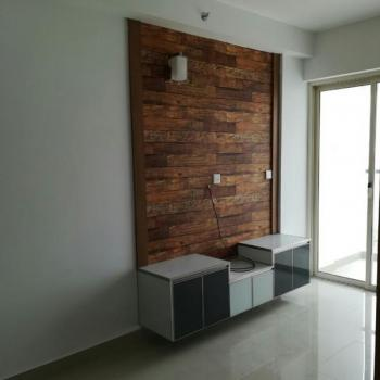 Living Room Interior at Good Look in Angamaly