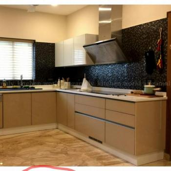 Modular Kitchen at Good Look in Angamaly