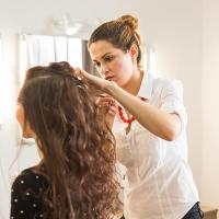 Advanced Hair designing at Instyle Beauty Care & Spa in Angamaly