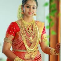 Bridal Makeup at Instyle Beauty Care & Spa in Angamaly