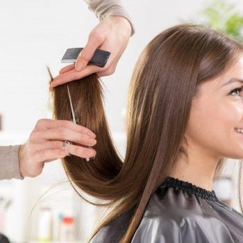 Hair Cutting at Teens Beauty Parlour & Tailoring in Kidangoor