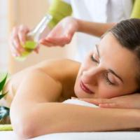 Body Massaging at Styles 'n' Smiles Boutique & Beauty Clinic in Kakkanad