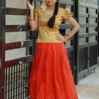 Full Skirt & Blouse at Styles 'n' Smiles Boutique & Beauty Clinic in Kakkanad