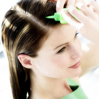 Hair Spa at Sea Pearl Ladies Herbal Beauty parlour in Kakkanad