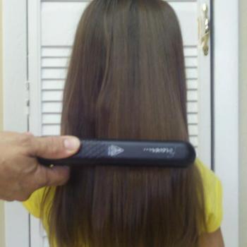Hair Straightening at Sea Pearl Ladies Herbal Beauty parlour in Kakkanad