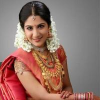 Bridal Makeup at Belle Beauty Care in Aluva
