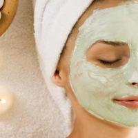 Facial at Diyona Beauty Care in Aluva