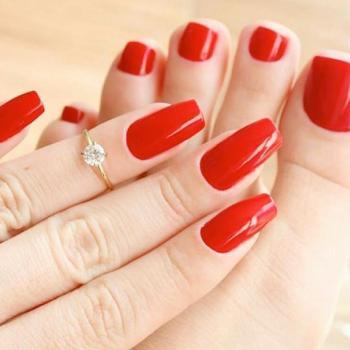 Pedicure & Manicure at Diyona Beauty Care in Aluva