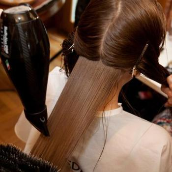 Straightening Therapy at Belle Beauty Care in Aluva