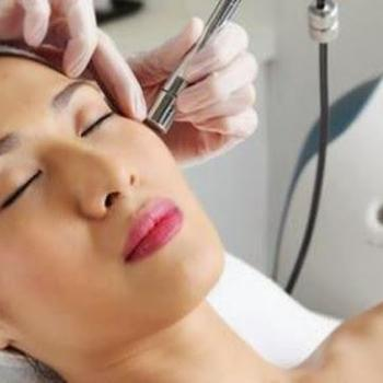 Anti Aging Treatment at Liwa Beauty Care in Kochi