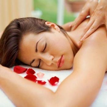 Body Polishing at Liwa Beauty Care in Kochi