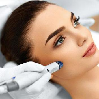 Hydrafacial at Liwa Beauty Care in Kochi