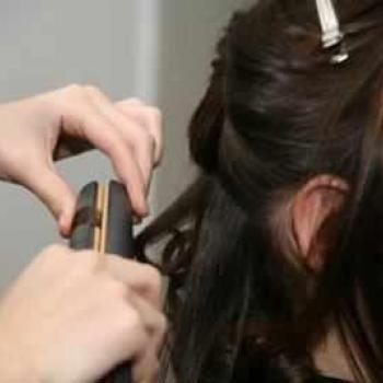 Hair Smoothening at LADIVA BEAUTY  & SPA in Perumbavoor