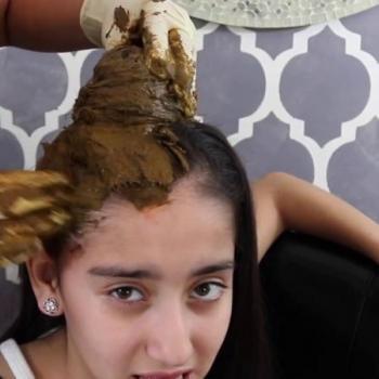 Henna Treatment at LADIVA BEAUTY  & SPA in Perumbavoor